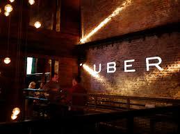 Uber répond présent aux acteurs de l'écosystème française