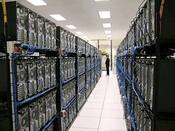 L'avenir des centres de données
