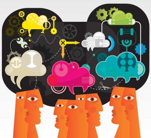 Motivez vos équipes à l'aide d'une communication interne pertinente