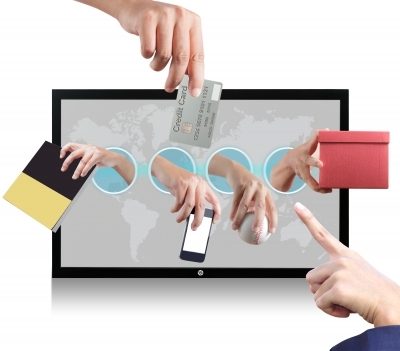 Réinventer les points de vente à l'heure du e-commerce