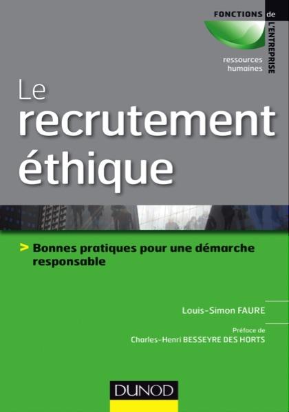 Comment associer éthique et recrutement