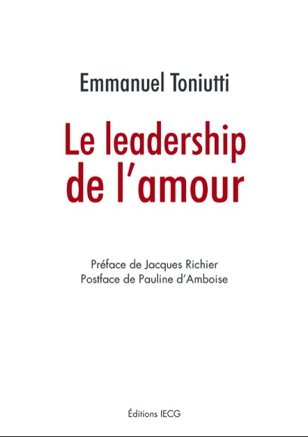 Le leadership de l'amour