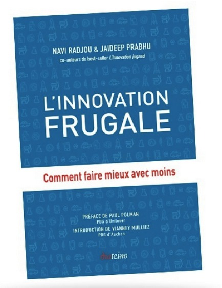 Innovation frugale et empowerment