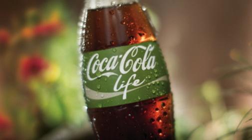 Le Coca-Cola Life est-il du buzz marketing ?