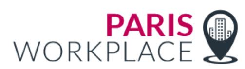 2ème édition du baromètre Paris Workplace 2015