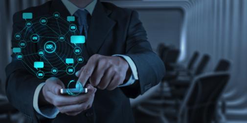 Consultation des SMS par l'employeur