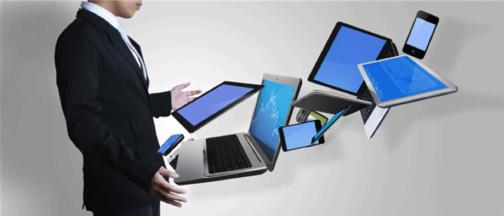 Les grandes entreprises peuvent mieux faire sur le End-User Computing