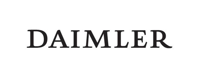Le Groupe Allemand Daimler améliore ses perspectives de l'année en termes de bénéfices