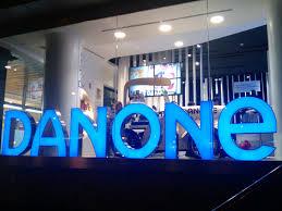 Danone ambitionne une marge opérationnelle de plus 16 % en 2020