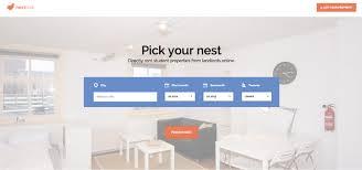 La plateforme de location en ligne Nestpick, une option intéressante pour les clients d'Airbnb
