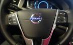 Entre Volvo et les moteurs thermiques, c'est fini