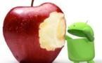Google VS Apple : une guerre du streaming se profile