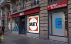 Le résultat opérationnel de Darty connaît en hausse considérable avant le rachat de la Fnac