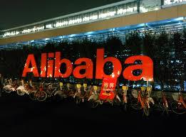 Une croissance qui ralentit, mais des ventes qui explosent pour Alibaba