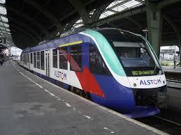 Alstom s'ouvre au marché des autobus