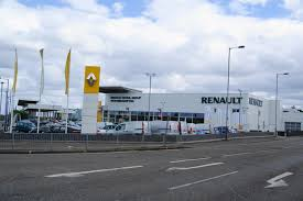 L'État cède des actions Renault
