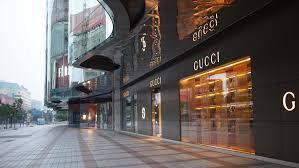 Encore une année record pour Kering poussé par un Gucci en grand succès