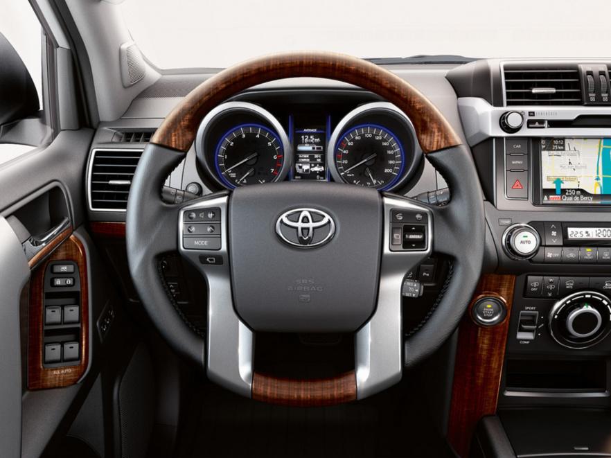 Automobile : Toyota mettra fin à la vente de diesel