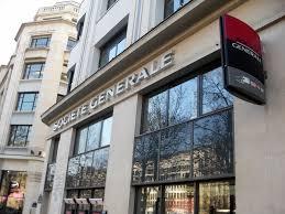 La Société Générale constitue une nouvelle provision pour litige de 200 millions