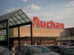 Une multitude de fermes urbaines autour des magasins d'Auchan