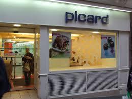 Vision, le nouveau concept de magasin de Picard