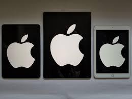 Apple décide de baisser sa prévision de vente trimestrielle