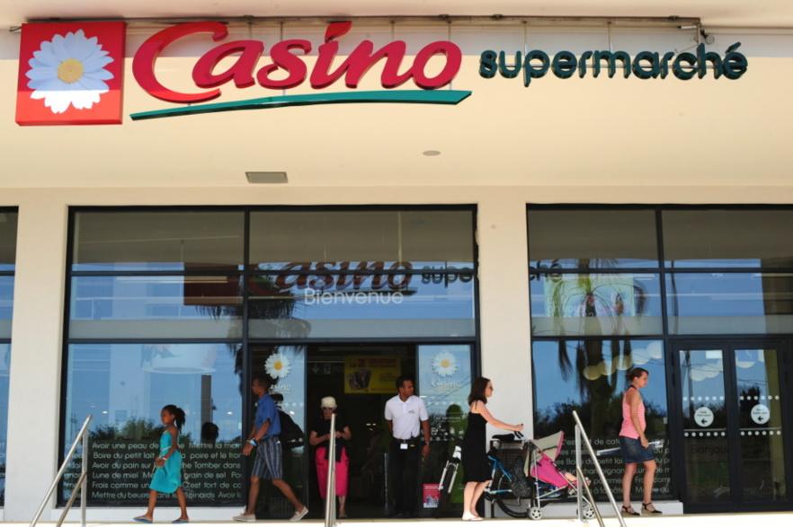Casino : défendre l'emploi face à la spéculation
