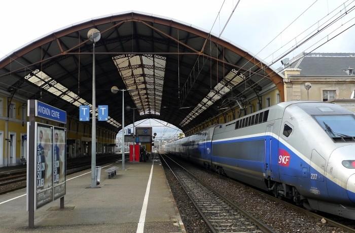 La SCNF innove dans la mise en service de 1000 gares