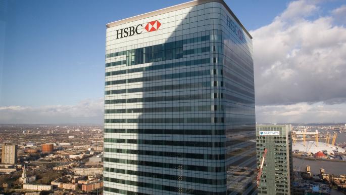 HSBC : Le géant britannique prévoit de supprimer 10 000 emplois