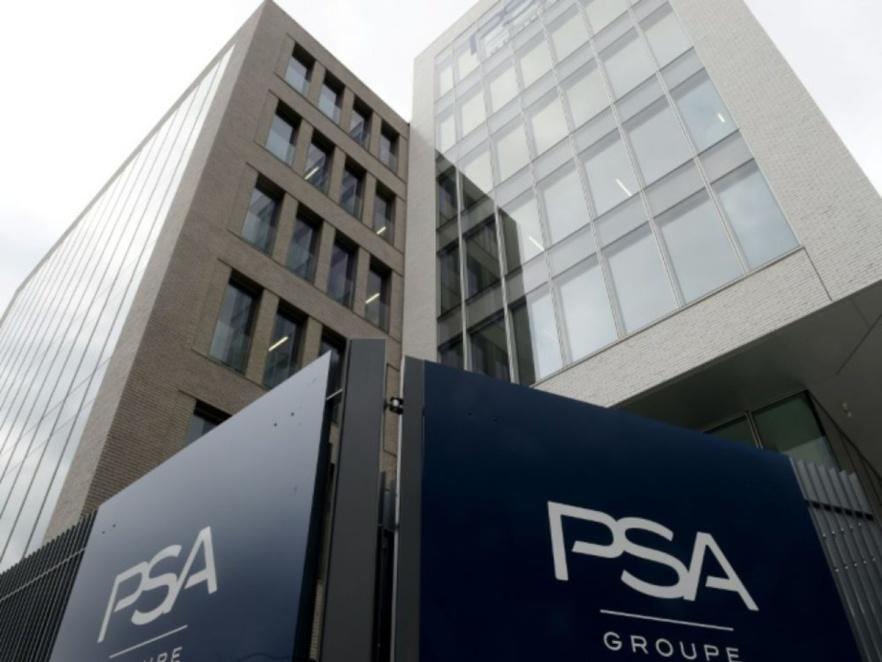 Les salariés du groupe PSA vont bénéficier d'une prime d'intéressement à hauteur de 4100 euros.