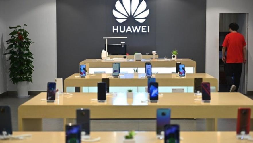 La France accueille la première usine d'équipements 5G de Huawei
