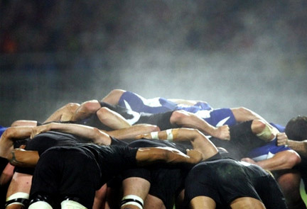Esprit d'entreprise, valeurs sportives : la bonne alliance?
