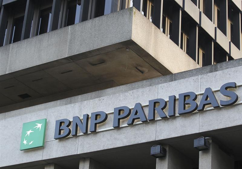 Une série de nominations de BNP Paribas