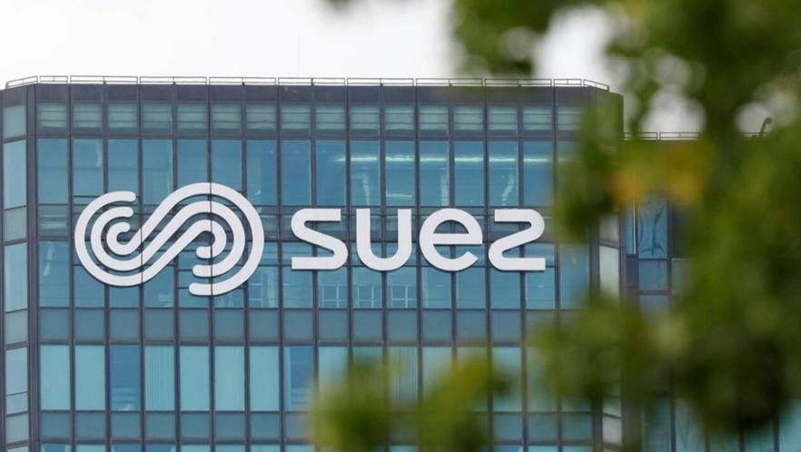 Suez rejette projet de rachat par son rival Veolia