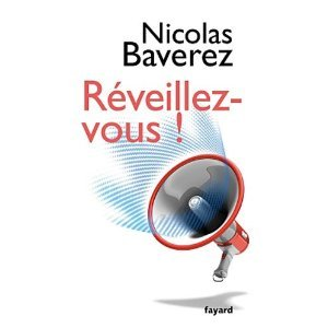 L'appel de Nicolas Baverez