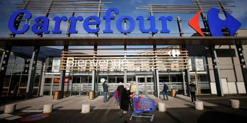 L'intérêt du PDG de Couche-tard pour un renouvellement d'une transaction avec Carrefour