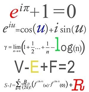 Les sciences mathématiques et l'entreprise, une combinaison d'avenir