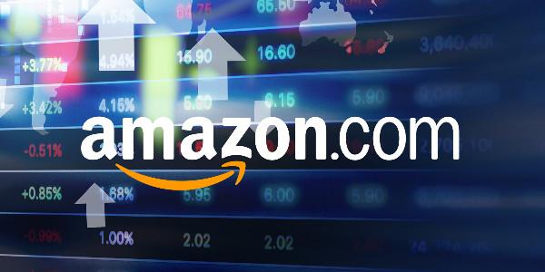 Un chiffre d'affaires au-delà des attentes du marché pour Amazon