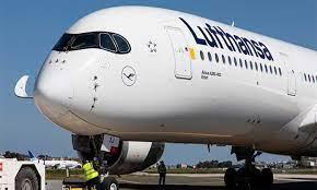 L'Etat allemand cède en partie ses parts de la compagnie, face rebond de Lufthansa