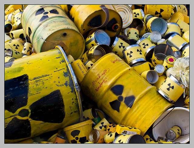 Déchets nucléaires : pourquoi Orano remporte un contrat de plus de 1 milliard avec l'Allemagne