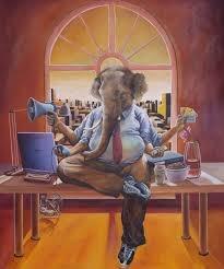 L'Art explique des décisions et des opportunités…