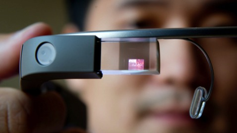 Les enjeux des Google Glass en entreprise