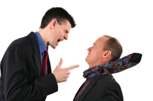 Quelques mauvaises habitudes de managers