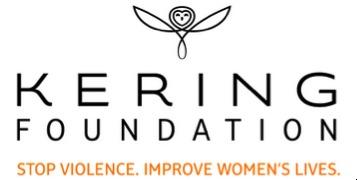 La Fondation Kering lutte contre les violences faites aux femmes