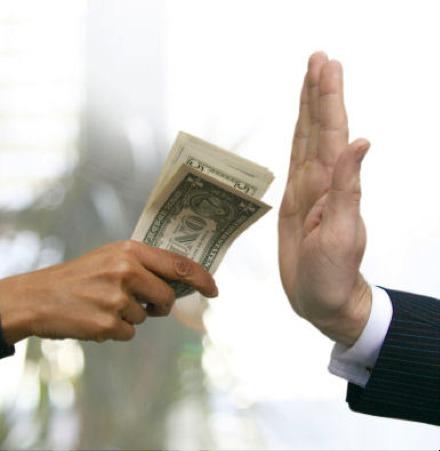 Programme anti-corruption et création de valeur dans l'entreprise