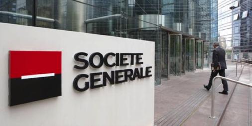 Les collaborateurs de la Société Générale passent au numérique