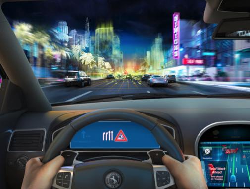 IBM lance un service d'aide à la conception de véhicules connectés