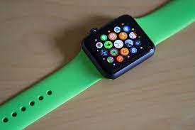 L'Apple Watch devrait connaitre d'importantes ventes d'ici fin décembre selon Cook