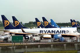 Ryanair se donne une nouvelle amorce