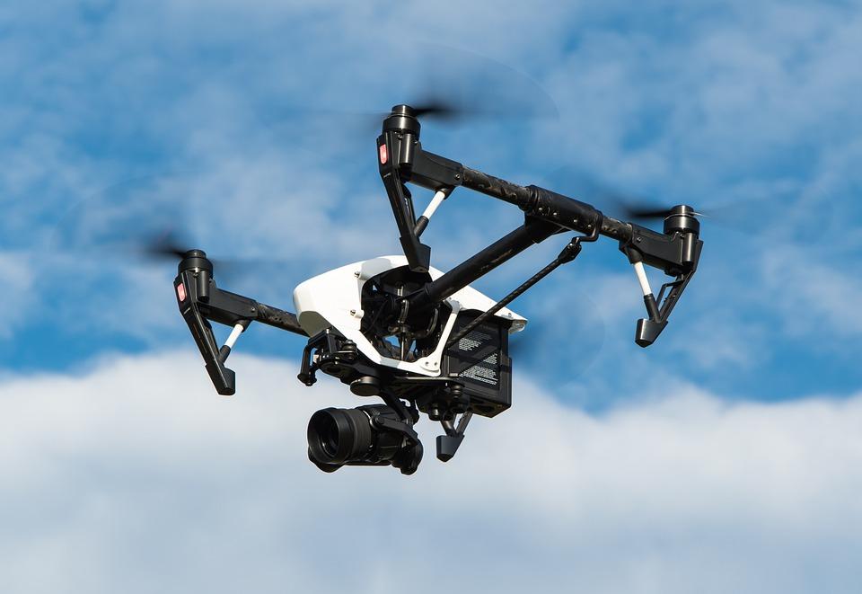 Delair, numéro un du drone professionnel sort un nouveau modèle